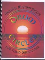 Drum Circles, Multi-Part Group Rhythms Book